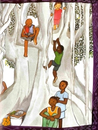 Children's Book Review: Sélavi / That is Life: A Haitian Story of Hope by Youme | Vamos a Leer