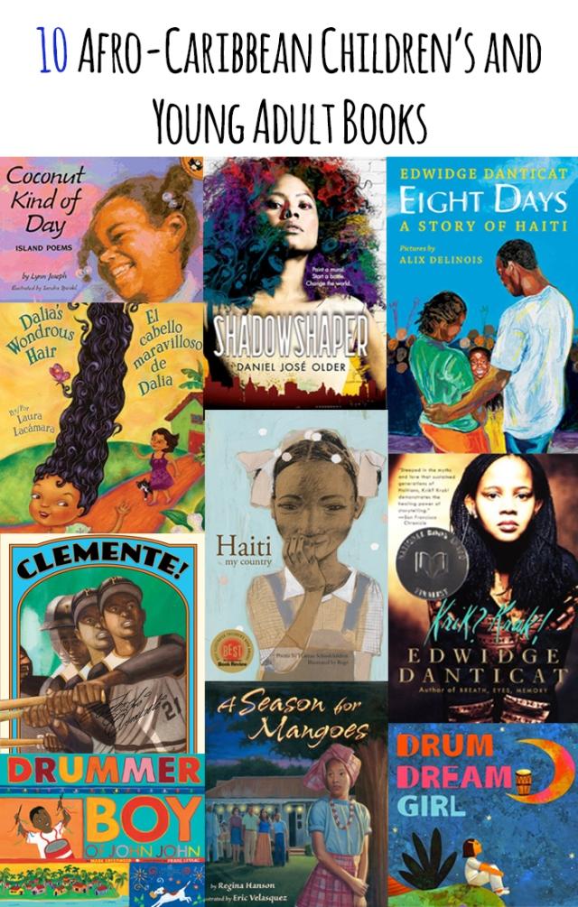 Feb 2016 Afro-Caribbean Narrative