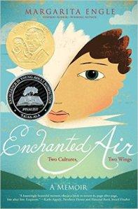Vamos a Leer | Enchanted Air by Margarita Engle | Book Review