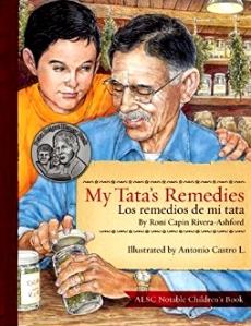 my tata's remedies