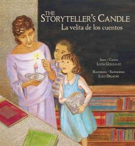the storytellers candle