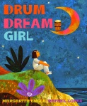 Drum-Dream-Girl