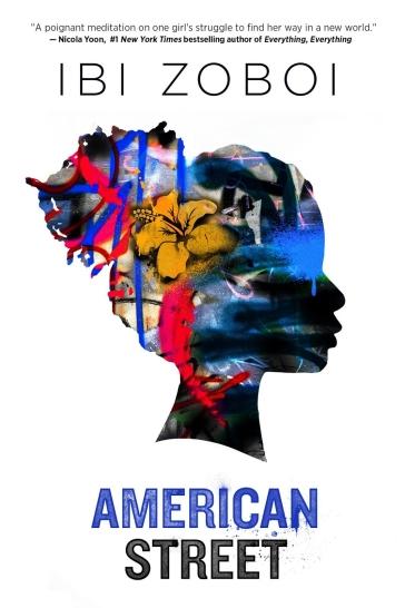 American Street | Vamos a Leer | Ibi Zoboi