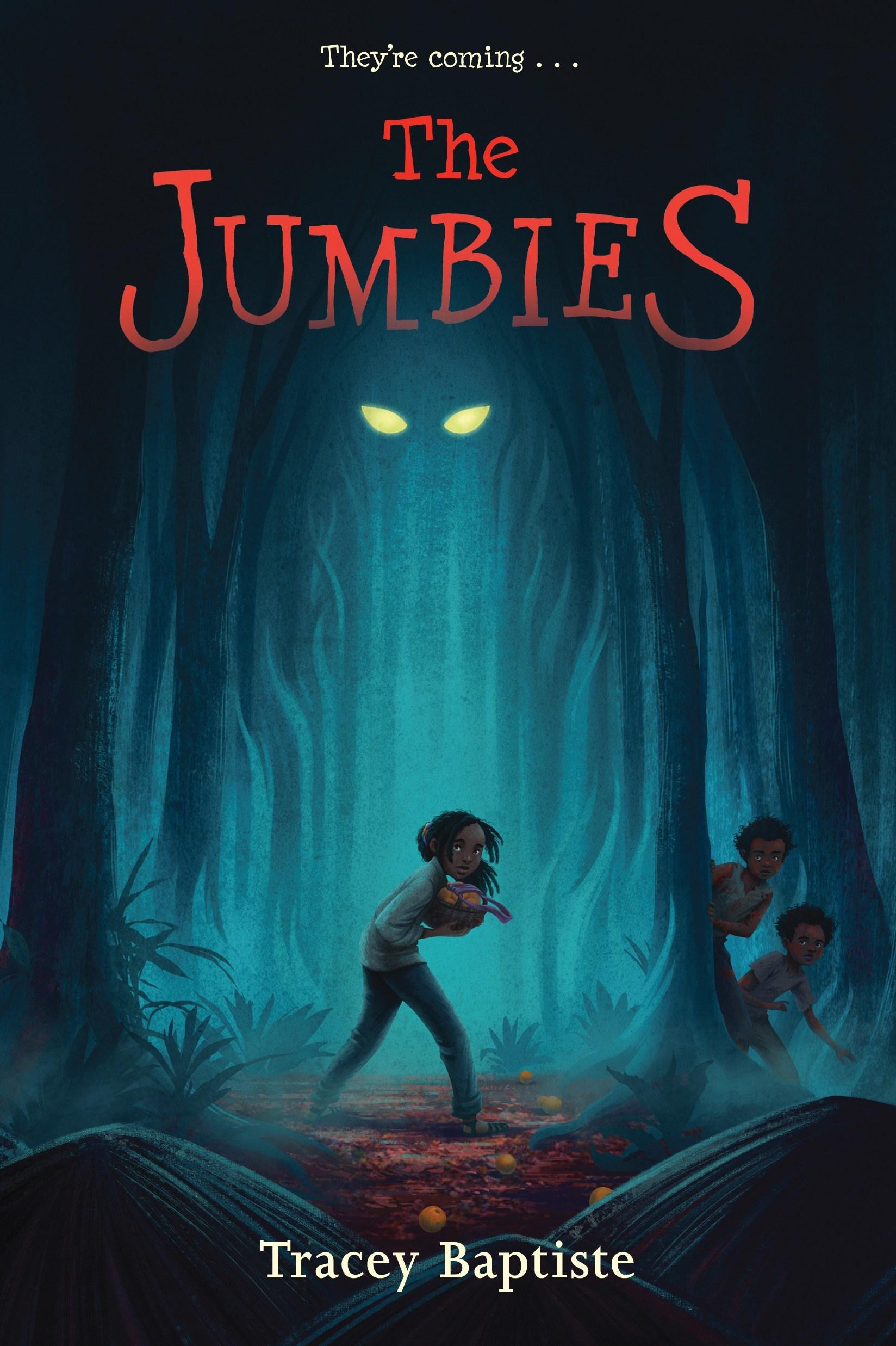 Vamos a Leer | The Jumbies | Tracey Baptiste