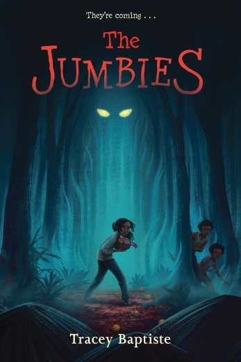 Vamos a Leer | The Jumbies | Tracey Baptiste