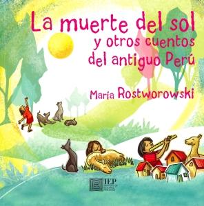 Rostworowski cover