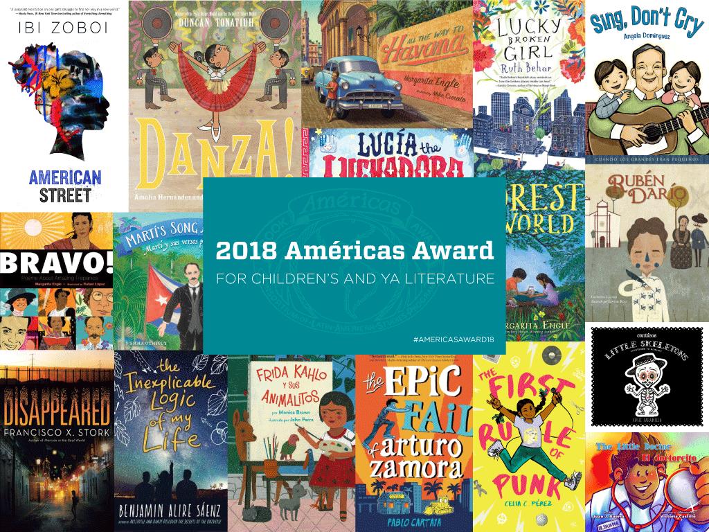 2018-05-25-americas-award-winners-announced